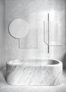 ELISA OSSINO - balnea - Freestanding Bathtub