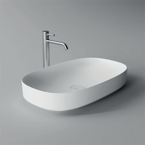 ALICE CERAMICA -  - Freestanding Basin