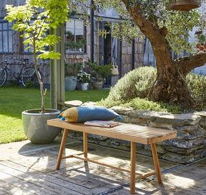 BOIS DESSUS BOIS DESSOUS - midland - Garden Bench
