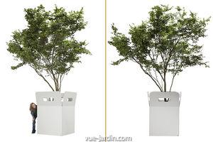 VUE JARDIN -  - Tree Pot