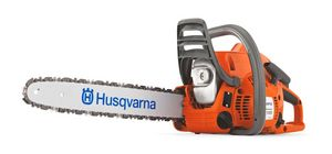 Husqvarna -  - Chainsaw