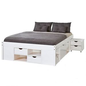 ALTOBUY -  - Storage Bed
