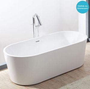 Thalassor - serana 160 - Freestanding Bathtub