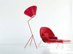 Flam et Luce - lmp picbeu - Trivet Floor Lamp