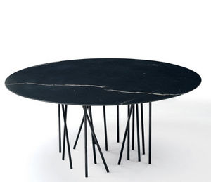 CARLO COLOMBO - octopus - Round Diner Table