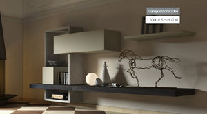 2B ITALIA - --club36 - Multi Level Wall Shelf