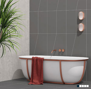 CERAMICA VOGUE - shade - Wall Tile