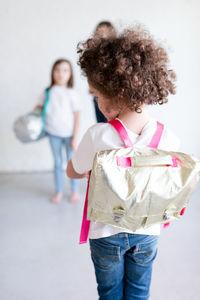ratatam -  - Child Schoolbag