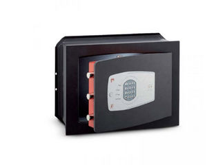 TECHNOMAX - gold plus trony - Integrated Wall Safe