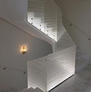Dacryl - washi #1 - Stair Railing