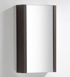 Thalassor - kelly 45 legno - Bathroom Wall Cabinet