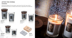 VELLUTIER -  - Scented Candle