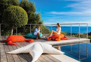 MX HOME - etoile de mer - Garden Ottoman
