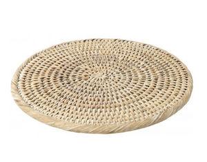 ROTIN ET OSIER - catherine - Plate Mat