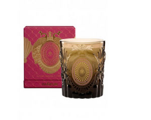 PANPURI - distant shores botany ambiance - Scented Candle