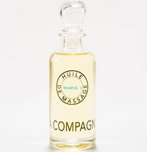 LA COMPAGNIE MARSEILLAISE - marvic - Massage Oil