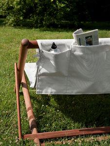 EXTETA - parragi large - Deck Chair