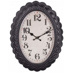Antic Line Creations -  - Wall Clock