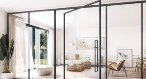 Avc -  - Partition Wall