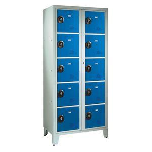 Jm Bruneau -  - Office Locker