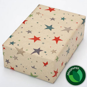 JUNG-DESIGN -  - Gift Wrapping Paper