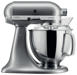 KitchenAid -  - Food Processor