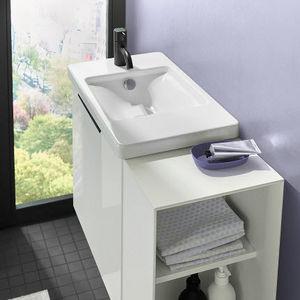 BURGBAD - eqio smart-- - Wash Hand Basin