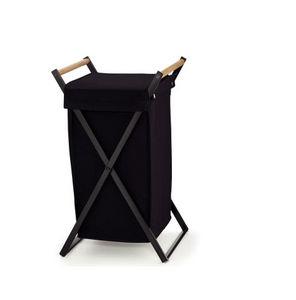 KELA  - oak - Laundry Hamper