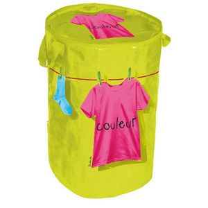 Incidence -  - Laundry Hamper