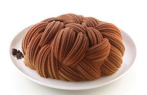 Silikomart - wooly - Cake Mould