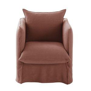 MAISONS DU MONDE -  - Armchair Cover