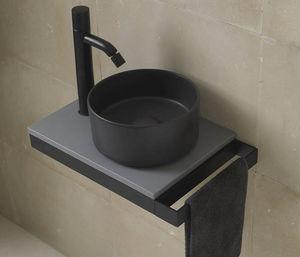 CIELO - minimo-shui comfort - Wash Hand Basin