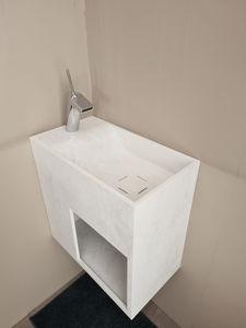 ADJ - lave main 1 - Wash Hand Basin
