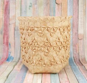 ROTIN ET OSIER - palmyra m - Storage Basket