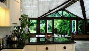 Frost Conservatories -  - Conservatory