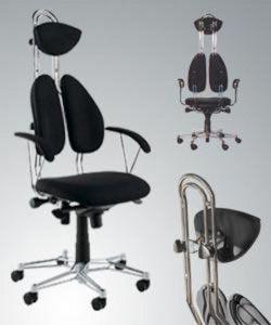 Design + - db 21 - Ergonomic Chair