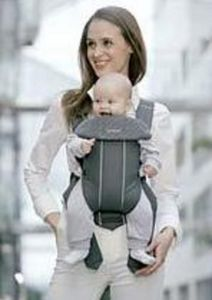 Babybjorn -  - Baby Carrier