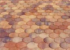 Fimaco-Bigmat -  - Outdoor Paving Stone