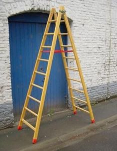 Fournier -  - Double Ladder