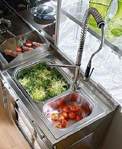 J. Corradi -  - Kitchen Sink