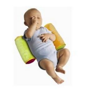 Remond Sebir -  - Infant Bath Safety Cushion