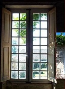 Ateliers Pierre-Yves Lancelot -  - Window