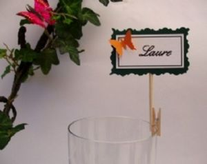 PRESTANIM -  - Wine Glass Marker