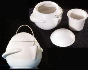 LANVERRE -  - Teapot