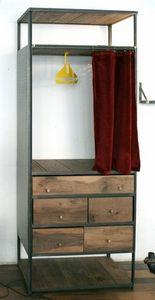 GALERIE ARTKRAFT -  - Closet