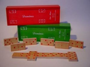 Loto Rives -  - Domino Game