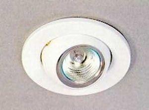 Uni-bright - bille - Adjustable Recessed Light