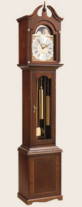 Richard Broad Clocks -  - Grandfather Clock