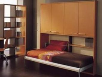 Espace et Mieux Etre - theo - Wall Bed