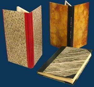 Listel Or -  - Book Binding